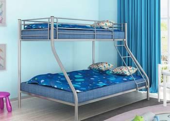 łóżko Piętrowe Z Zabezpieczeniem Sprzedajemypl