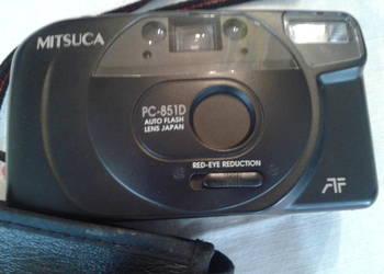 Aparat fotograficzny Mitsuca PC- 851D Lens Japans.