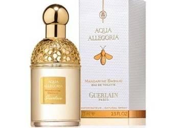 Guerlain Aqua Allegoria Mandarine Basillic 75ML