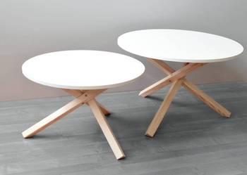 Modern Art Design - stół stoliki krzesła