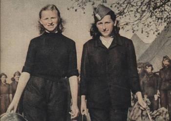 Przekrój Rok 1950