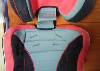 oparcie do fotelika samochodowego baby design