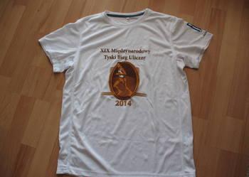 Koszulka techniczna feelgood rozmiar M