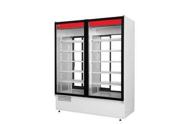 Szafa chłodnicza, lodówka , witryna SCH-2SR 1600