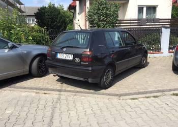 Golf 3 1996 160000km