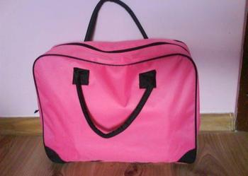 Yves Rocher - NOWA różowa torba XXL