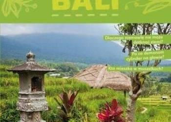 Bali   -  Krzysztof Kobus, Anna Olej-Kobus / I.M.G