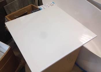 gres Biały 60x60 poler Snow Outlet