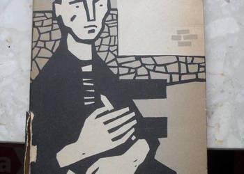 Głód - Knut Hamsun