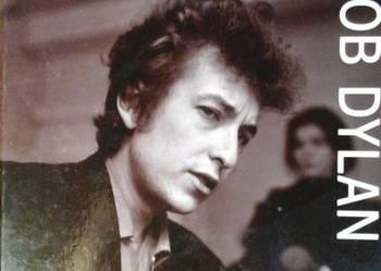 Bob Dylan- ilustrowana biografia.Chris Rushby.