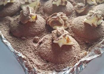 Tiramisu.Ciasta wszelakie.
