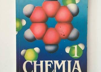 Chemia dla szkół średnich 1 Bogdańska Zarembina