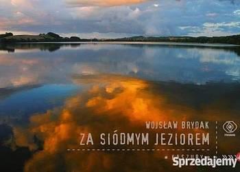 Za siódmym jeziorem Kaszuby