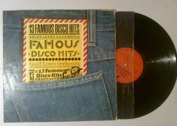 13 FAMOUS DISCO HITS