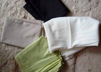 Kupony materiałów-podszewki tkaniny