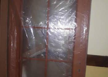 Drzwi pokojowe 80Lewe calvados