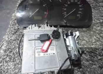 Passat b5 1,9tdi Komputer +stacyjka +licznik
