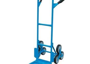 Wózek transportowy -przewóz rzeczy,towarów itp-wypożyczalnia