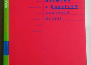 Lawrence GROBEL - Rozmowy z CAPOTE'EM