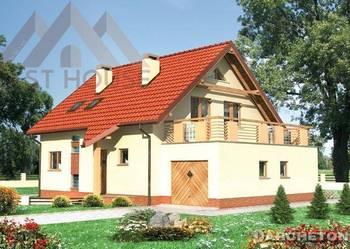 dom wolnostojący do sprzedaży 184m2 Złotoria