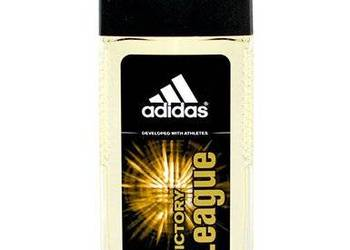 Adidas Victory League dezodorant spray szkło 75 ml