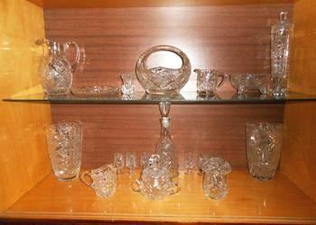 Krysztaly Sprzedam, Szklane Wazony