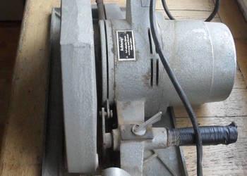 Pilarka ręczna SEW H 300 A + tarcze