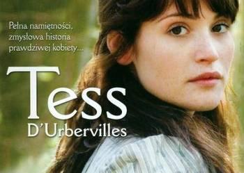 Tess D'Urbervilles (2 DVD) serial BBC