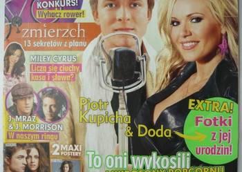 POPCORN 2009 NR 04 - KUPICHA PIOTR DODA