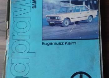 Naprawa samochodów FSO 125P Eugeniusz Kaim