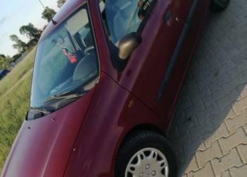 Renault Clio 2 z Gazem