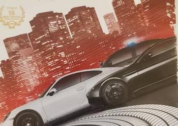 Need for speed most wanted/xbox 360 na sprzedaż  Katowice