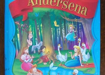 Najpiękniejsze  baśnie  Andersena