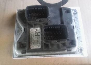 corsa b 1.0 12V  sterownik komputer 0261204058 RY