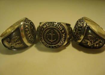 Pierścień Niebieskich Beretów