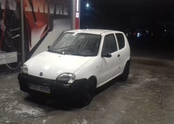 Fiat Seicento VAN LPG