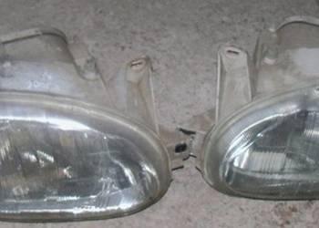 LAMPA FORD ESCORT MK7 orion LEWA
