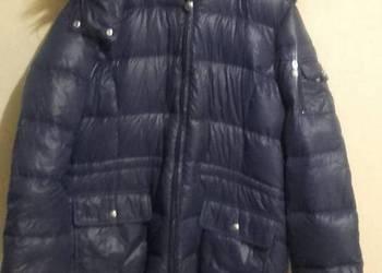 kurtka zimowa z piór od celvin klein