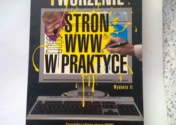 Tworzenie stron www w praktyce. Książka.