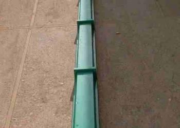 Forma stalowa do produkcji słupków do siatki 3 m