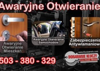 Masywnie Awaryjne Otwieranie Zamków !! Ślusarz 24h Olsztyn Ostróda PL19