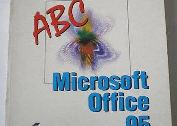 ABC Microsoft Office 95 -  Guy Hart-Davis