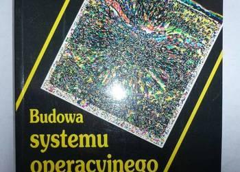 BUDOWA SYSTEMU OPERACYJNEGO UNIX - BACH J. MAURICE