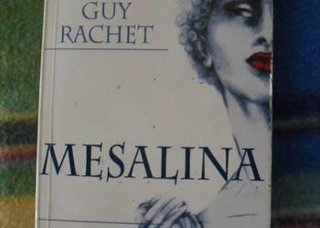 Mesalina - V. Vanoyeke, G. Rachet