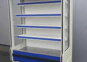 Regał chłodniczy witryna szafa Cold 1,2m Dostawa
