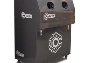 Maszyna do czyszczenia czesci HPCS-16 CarbonClean