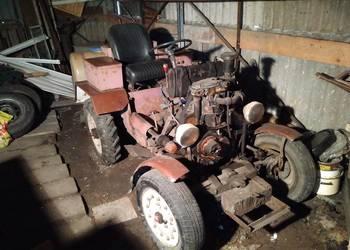 Traktorek Es, SAM w cenie kosiarki!!