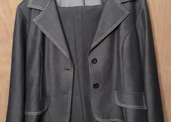 Kostium ze spodniami - firmy NOWATEX