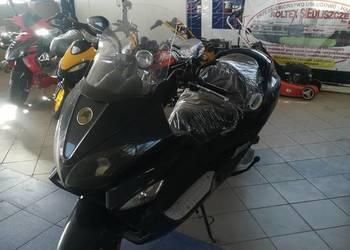 ROMET MAXI 250