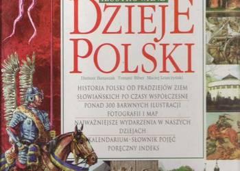 Ilustrowane Dzieje Polski - Praca zbiorowa.